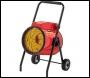 Clarke Devil 7015 15kW Industrial Electric Fan Heater