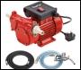 Clarke DFT230 Diesel Fuel Transfer Pump (230V)