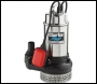 """Clarke DWP200A 2"""" Submersible Dirty Water Pump With Float Switch"""