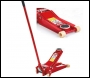 Clarke CTJ2QLP 2 Tonne Quick Lift Low Profile Garage Jack