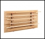 Clarke CWMWR1 Wall Mounted Wood Rack