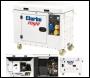 Clarke DG6000DVES 5kVA Diesel Generator 115/230v Dual Voltage