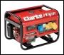 Clarke PG3800DV 3kVA 230V/115V Dual Voltage Petrol Generator