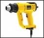 DeWalt D26414 LCD Heat Gun 110v & 240v