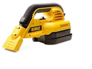 Dewalt Dc515n 18 Volt Cordless Handi Vacuum Cleaner Body