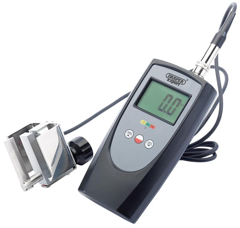 Draper Expert Timing Belt Tension Gauge Code 53352
