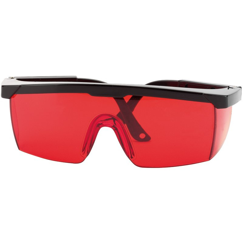 Draper Laser Enhancement Glasses