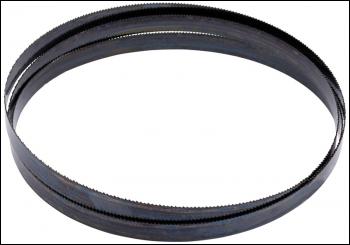 Draper 25765 1425mm x 1//2in in x 14 tpi Bandsaw Blade