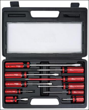 draper screwdriver set 10 piece code 68007 product. Black Bedroom Furniture Sets. Home Design Ideas