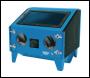DRAPER Shot Blasting Cabinet - Pack Qty 1 - Code: 01803