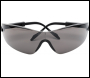 DRAPER Anti-Mist Safety Spectacles with UV Protection to EN166 1 F Category 2 Specifications - Code: 03109
