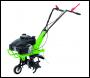 DRAPER Petrol Cultivator/Tiller (141cc) - Pack Qty 1 - Code: 04603
