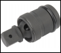 DRAPER Expert 1'' Square Drive Impact Universal Joint - Pack Qty 1 - Code: 05561