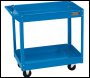 DRAPER 2 Tier Tool Trolley - Pack Qty 1 - Code: 07629