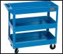 DRAPER 3 Tier Tool Trolley - Pack Qty 1 - Code: 07630