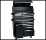 DRAPER 42 inch  Combined Roller Cabinet and Tool Chest (13 Drawer) - Pack Qty 1 - Code: 11505