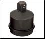 DRAPER Expert 3/4 inch (F) x 1/2 inch (M) Impact Socket Converter - Pack Qty 1 - Code: 14107