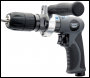 DRAPER Composite Reversible Keyless Air Drill (13mm) - Pack Qty 1 - Code: 14266
