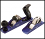 DRAPER Combined Plane Set (2 Piece) - Pack Qty 1 - Code: 19702
