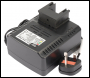 DRAPER 19.2V Charger - Pack Qty 1 - Code: 22455