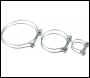 DRAPER Suction Hose Clamp (75mm/3 inch ) - Pack Qty 1 - Code: 22601