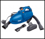 DRAPER Hand-Held Vacuum Cleaner (600W) - Pack Qty 1 - Code: 24392