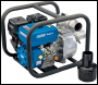 DRAPER 1000L/Min Petrol Water Pump (7HP) - Pack Qty 1 - Code: 24580