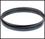 DRAPER Bandsaw Blade 1638mm x 1/2 inch  (18 tpi) - Pack Qty 1 - Code: 28110