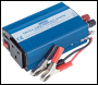 DRAPER 12V 400W DC-AC Inverter - Pack Qty 1 - Code: 28815