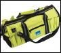 DRAPER Hi-Vis Tool Bag - Pack Qty 1 - Code: 31085