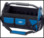 DRAPER Folding Tote with Tubular Steel Handle - Pack Qty 1 - Code: 31593