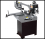 DRAPER 260mm Metal Cutting Horizontal Bandsaw (1100W) - Pack Qty 1 - Code: 38012