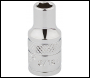 DRAPER 1/4 inch  Square Drive Hi-Torq® 6 Point Socket (3/16 inch ) - Code: 48345