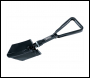 DRAPER Folding Steel Shovel - Pack Qty 1 - Code: 51002