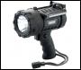 DRAPER 5W CREE LED Waterproof Torch (3 x AA Batteries) - Pack Qty 1 - Code: 51754