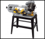 DRAPER 130mm Horizontal Metal Cutting Bandsaw (550W) - Pack Qty 1 - Code: 53040