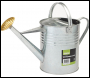 DRAPER Galvanised Watering Can (9L) - Pack Qty 1 - Code: 53234