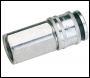 DRAPER Euro Coupling Female Thread 1/2 inch  BSP Parallel (Sold Loose) - Pack Qty 1 - Code: 54409