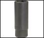 DRAPER Expert 22mm 1/2 inch  Square Drive Deep Impact Socket (Sold Loose) - Pack Qty 1 - Code: 59882