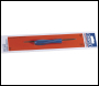 DRAPER 175mm Double Ended Saw File - Code: 60312