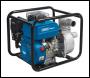 DRAPER 500L/Min Petrol Water Pump (4.8HP) - Pack Qty 1 - Code: 64065