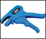 DRAPER Flat Cable Automatic Wire Stripper/Cutter - Pack Qty 1 - Code: 69941