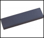 DRAPER 100 x 25 x 12mm Silicone Carbide Sharpening Stone - Code: 74697