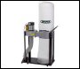 DRAPER 55L Portable Dust/Chip Extractor (750W) - Pack Qty 1 - Code: 79359