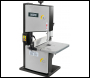 DRAPER 200mm Bandsaw (250W) - Pack Qty 1 - Code: 82756