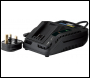 DRAPER Spare Charger - Pack Qty 1 - Code: 83077