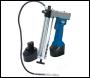 DRAPER 18V Cordless Grease Gun - Pack Qty 1 - Code: 83378