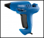 DRAPER Draper Storm Force® Variable Heat Glue Gun with Six Glue Sticks (400W) - Pack Qty 1 - Code: 83661