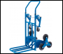 DRAPER Heavy Duty Stair Climbing Sack Truck - Pack Qty 1 - Code: 85675
