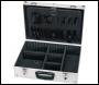 DRAPER Aluminium Tool Case - Pack Qty 1 - Code: 85743